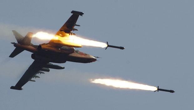 OFANZIVA-U-ALEPU-Sirijska-avijacija-obnovila-vazdusne-udare-borbe-za-poslednja-uporista-dzihadista-VIDEO