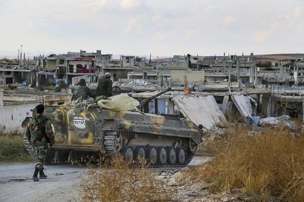 Sirijska-vojska-nanela-velike-gubitke-teroristima-kod-Alepa-VIDEO