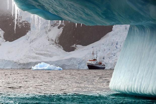 Najnovija-studija-Antarktik-se-topi-alarmantnom-brzinom