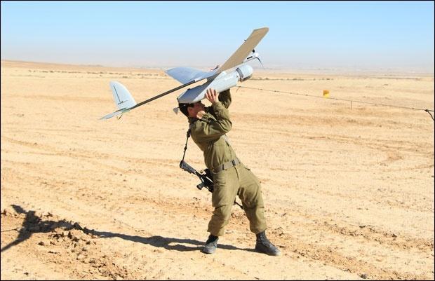 Izrael-oborio-izvidjacki-dron-ruske-proizvodnje