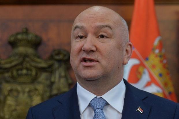 Vesti - Popović: Kosovo nikada neće postati član UN