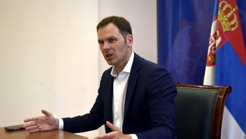 MALI ODGOVORIO PETROVIĆU: Srbija u doba najveće krize pokazala koliko uspešno vodi javne finansije