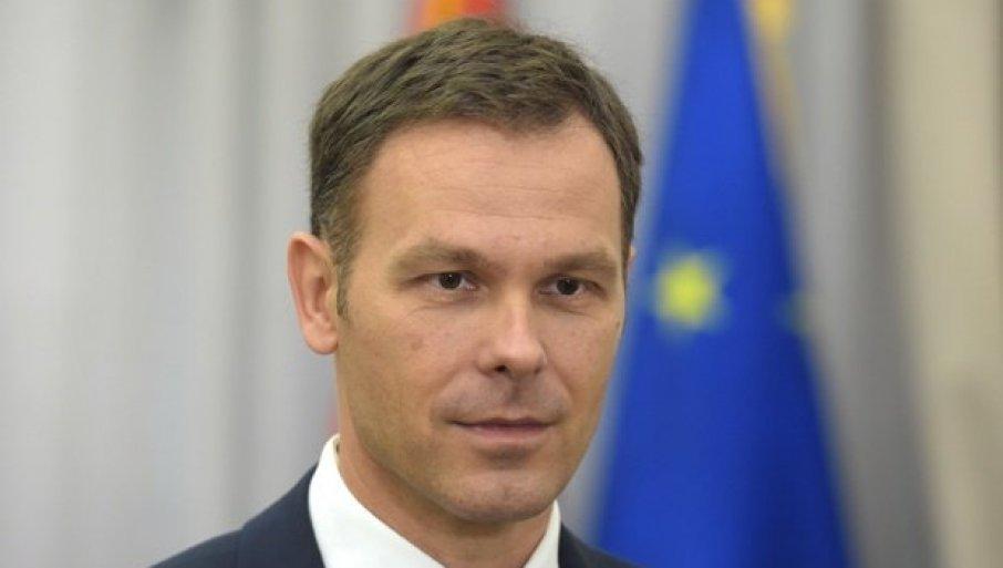 DOBRE VESTI ZA SRBIJU Ministar Mali objavio: Javni dug naše zemlje je među najnižima u Evropi