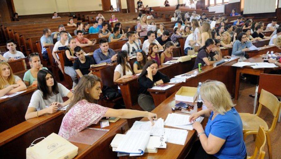 KAKO ĆE OVE GODINE IZGLEDATI STUDIRANJE? Neki fakulteti će raditi onlajn, a neki po hibridnom modelu