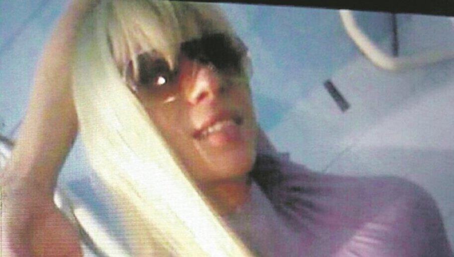 GORAN DO PRESUDE POSTAJE NINA? Ako bude osuđen, okrivljenog transvestita bi mogli poslati u ženski zatvor