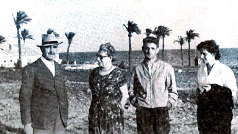 ТИТО СПРЕЧИО ПАВЕЛИЋЕВУ ОТМИЦУ: Четник Благоје Јововић претекао хрватску,  српску и израелску службу