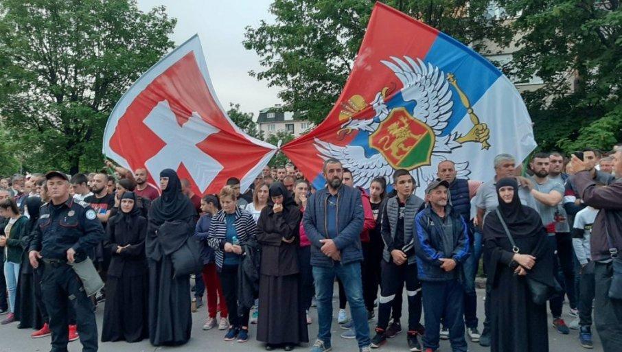 IZBORI ZA OPSTANAK SRPSKE CRKVE: Crna Gora duboko podeljena dočekuje  glasanje 30. avgusta | Novosti.RS