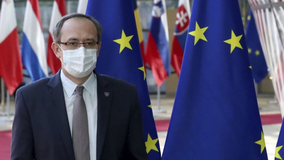 ЕУ не демантују да спрема ултиматум Србији: ХОТИ УНАПРЕД ЗНАО ЗА НАЦРТ СПОРАЗУМА