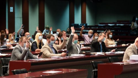 SCHEDULED ASSEMBLY OF THE CITY ASSEMBLY: Here are the decisions before the councilors