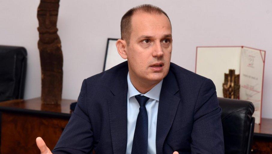 LONČAR: Brazilski soj nije registovan u Srbiji, ali pitanje je sata kada će da se pojavi