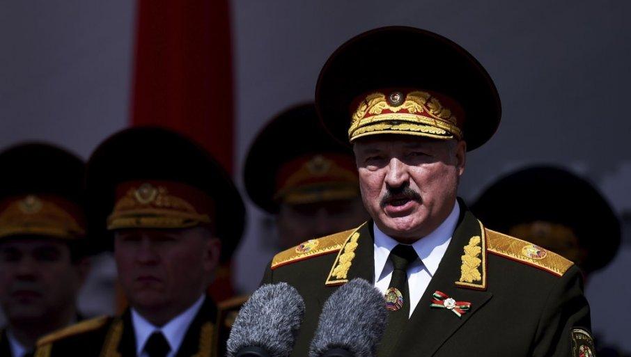 ХОЋЕ ЛИ МИНСК КОПИРАТИ КИЈЕВ: Неочекивано много питања уочи председничких избора заказаних за 9. август у Белорусији