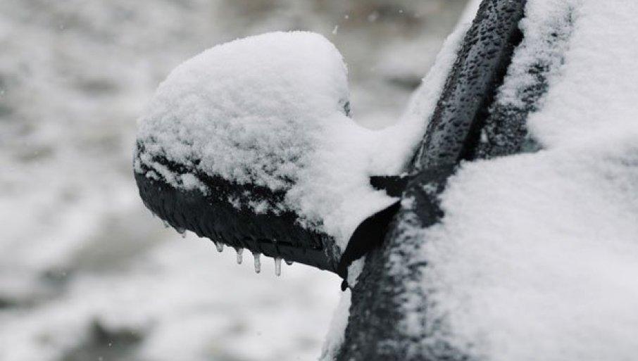 PAHULjE ZA KRAJ VIKENDA? Kakvo vreme najavljuju meteorolozi za narednih sedam dana