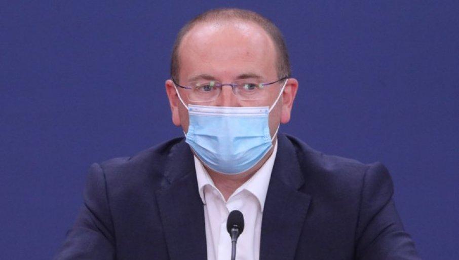 """""""BROJKE SU FRAPANTNE"""": Dr Gojković kaže da veliki gradovi seju virus na manja mesta i upozorava - možete da naslutite šta nas čeka"""
