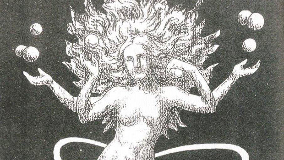 МУДРОСТИ СА МАРГИНА: Књига Ecce homo Милије Белића, сликара и теоретичара уметности из Париза