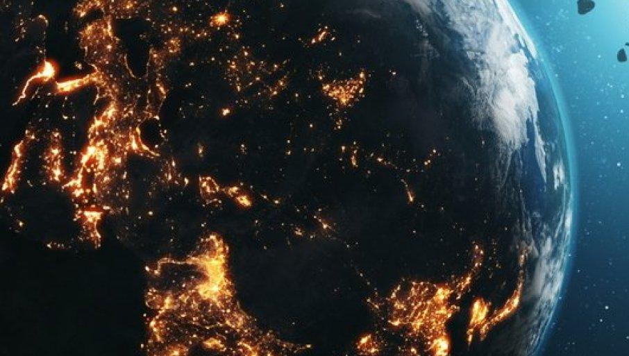 ZEMLjA SE UBRZAVA! Naša planeta se kreće sve brže i brže - naučnici upozoravju o mogućim posledicama na čovečanstvo