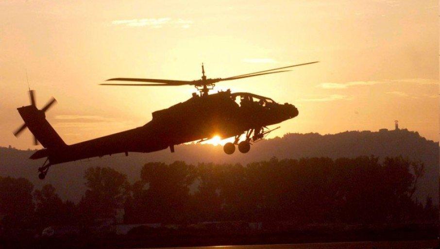 """NESLAVAN POHOD """"APAČA"""" NA SRBIJU: Zašto Pentagon još ćuti o učešću američkih helikoptera tokom NATO agresije?"""