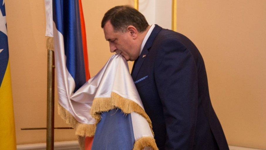 ДОДИКОВ МАТ САРАЈЕВУ: РС најсјајнији бисер српске историје, славићемо 9. јануара