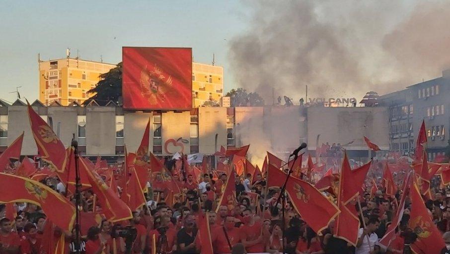 КОМИТЕ УЗ ХИТЛЕРОВ ПОКЛИЧ ИЗЛАЗЕ НА УЛИЦЕ: Демонстрације заказане на дан формирања усташке НДХ!