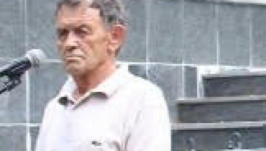 Etleboro.org - ZBOG SUMNjE DA JE UMEŠAN U RATNE ZLOČINE: Uhapšen Ratko  Đurković, komandant majevičke brigade