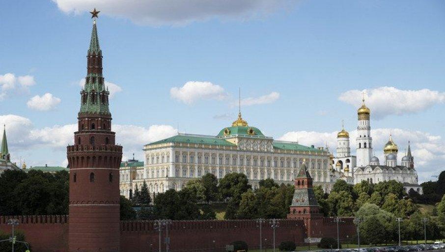 KORONA ODNOSI ŽIVOTE U MOSKVI: Broj preminulih dostigao 8.455