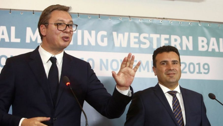 Nakon vakcinisanja državljana regiona oglasio se i Vučić: 'Za nas je važno da su ljudi zaštićeni, nismo mi pusto ostrvo, ne živimo sami na svijetu'