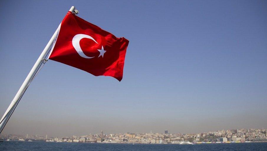 OD 14. MAJA U TURSKU BEZ PCR TESTA: Nova pravila za građane Srbije - sklopljen ugovor između dve zemlje