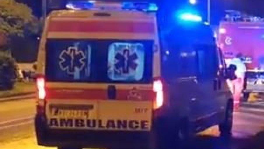 TRAGEDIJA U SREMSKOJ MITROVICI: Poginuo radnik na trafo stanici, nije mu bilo pomoći posle strujnog udara