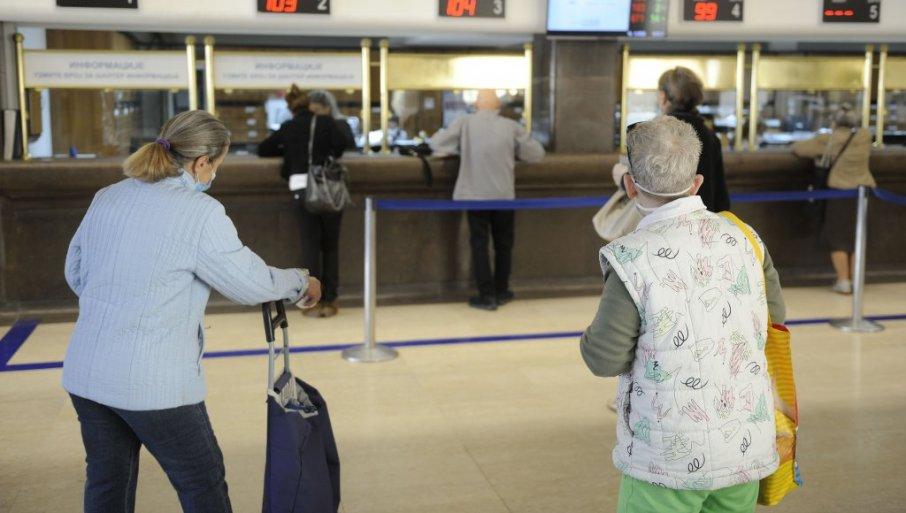 VAŽNO OBAVEŠTENJE: Kako se obračunava penzija ako ste radili u inostranstvu - PIO fond objasnio detalje