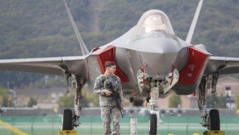 ERDOGAN TRAŽI NAZAD 1,4 MILIJARDE DOLARA OD BAJDENA: Zbog izbacivanja iz programa F-35