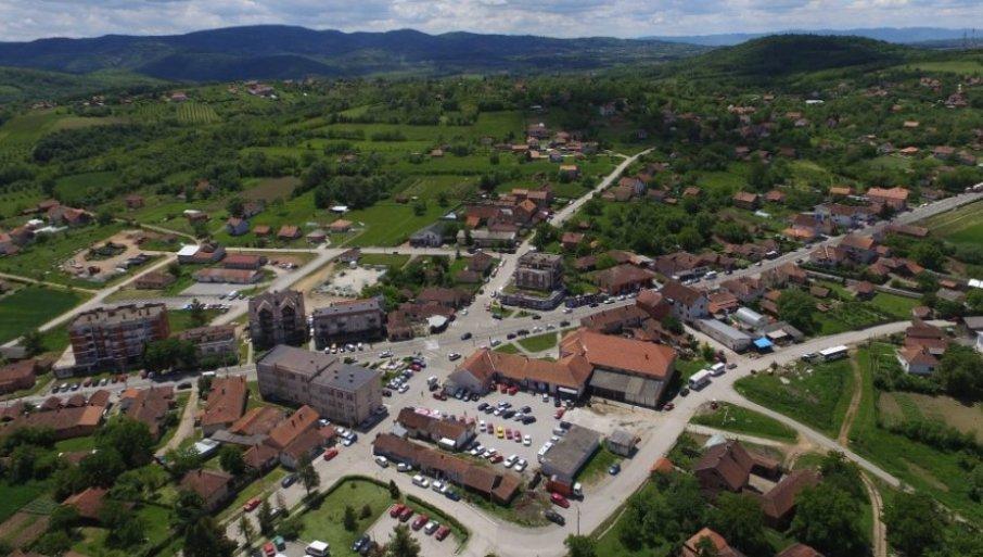 OBEZBEDILI ŠKOLOVANJE ZA TALENTOVANOG SPORTISTU: Saradnja opštine Knić i Sportske akademije iz Beograda