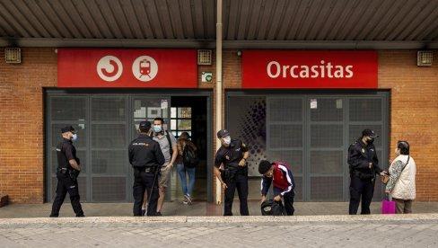 ŠPANIJA VRAĆAJA NOVAC GRAĐANIMA: Pare od naplaćenih kazni tokom neustavnog vanrednog stanja