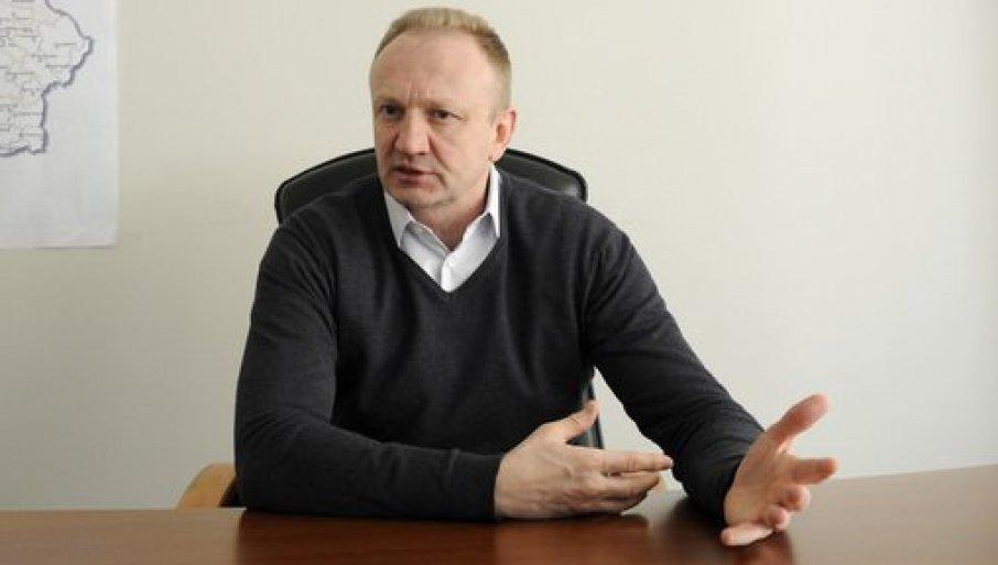PRAVOSNAŽNO: Odbijena Đilasova tužba protiv Srbije zbog izjave Malog