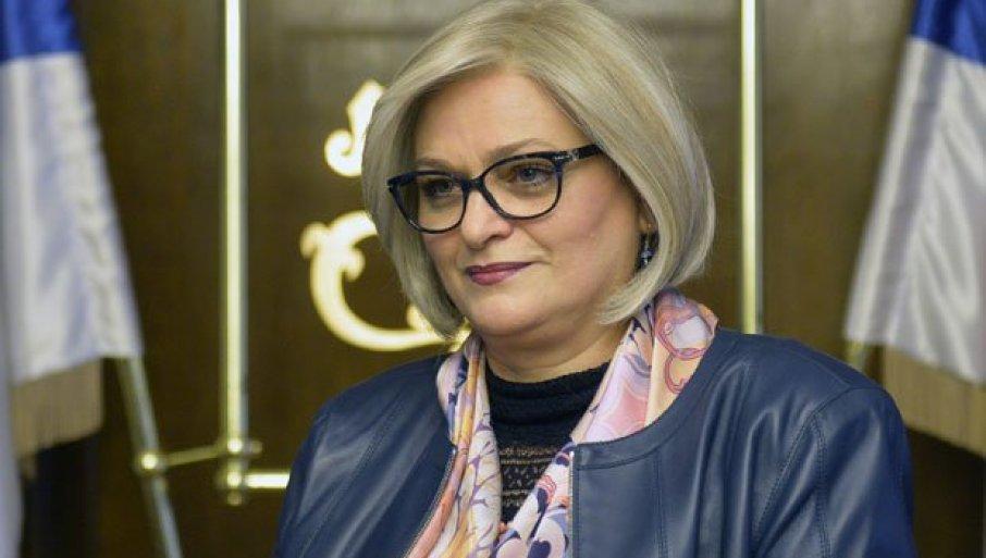 POTVRDA USPEHA NBS: Guvernerka Tabaković o prodaji dolarskih obveznica Srbije