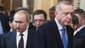 ŠTA TO MUČI ERDOGANA? Rusija zabrinula Tursku