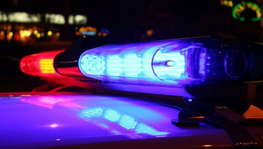 NESREĆA NA AUTO-PUTU BEOGRAD-NIŠ: Sudarila se četiri vozila - obustavljen je saobraćaj