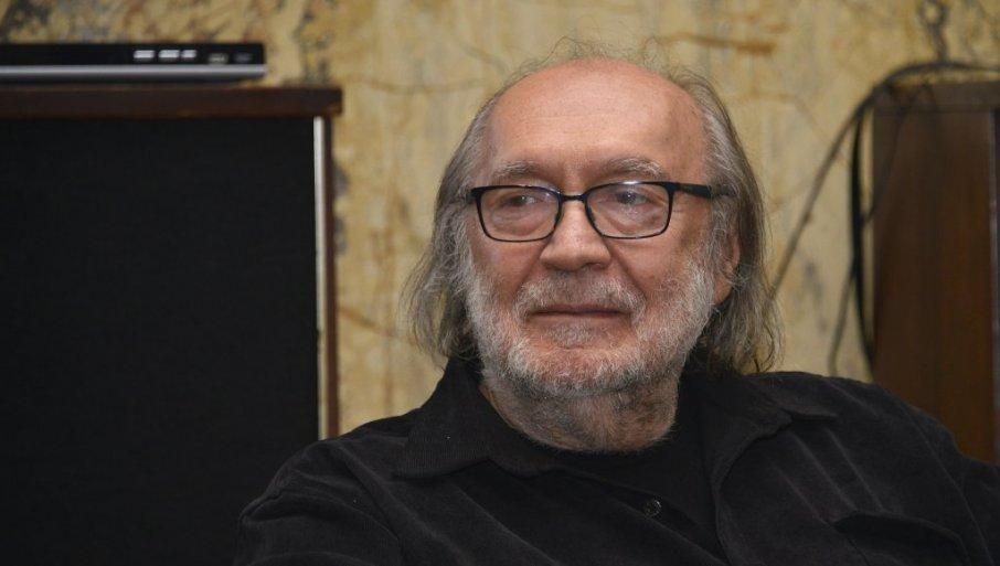 MOJ OTAC JE BIO ŠEF TITOVOG OBEZBEĐENJA: Srpski kompozitor otkrio - Evo ko je 1988. znao da će se raspasti SFRJ!