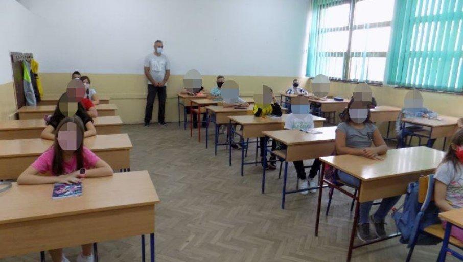 VAŽNO ZA ĐAKE: Saopštena odluka da li se vraćaju u škole