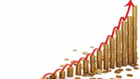 BDP U PLUSU 1,2 ODSTO: Nastavlja se rast srpske ekonomije