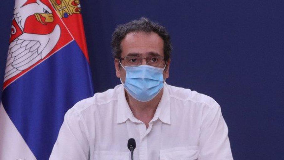 BRINE PODATAK DA JE SVE VIŠE OBOLELE DECE: Doktor Janković - I mlada osoba može da ima Ahilovu petu