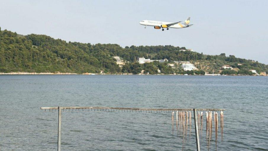 FANTASTIČNE VESTI ZA NAŠE TURISTE: Letovi za Grčku već od 16. aprila?