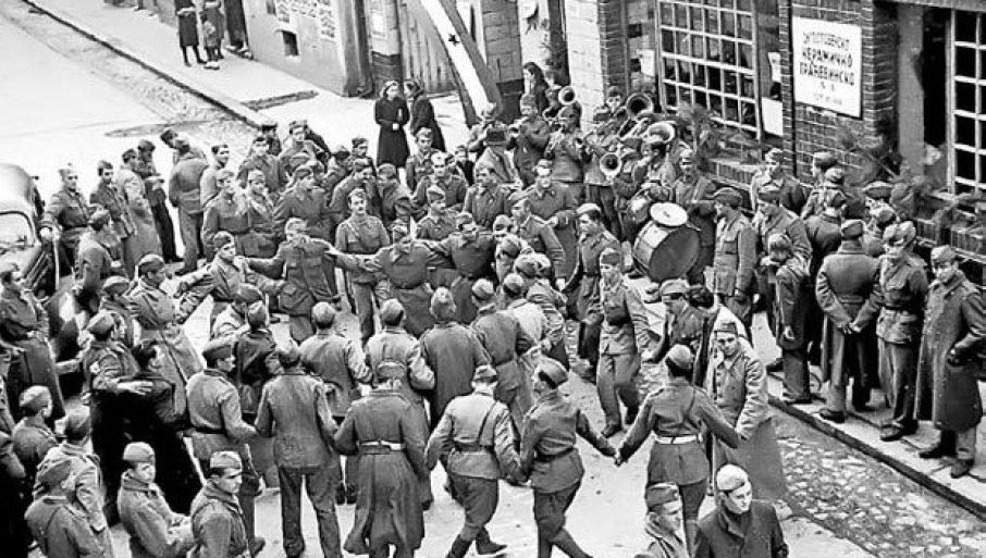 ЈУРИШ ПАРТИЈАЦА НА ДЕДИЊСКЕ ВИЛЕ: Шта се у Србији дешавало октобра 1944. када су стигле пролетерске  јединице