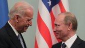 ZAŠTO PUTIN NIJE ČESTITAO BAJDENU: Lavrov razrešio sve dileme - povoda za spekulacije nema
