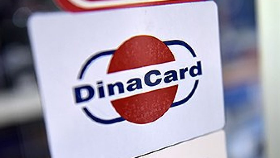 VAŽNO ZA GRAĐANE: Ako imate Dina kartice ovo morate da znate