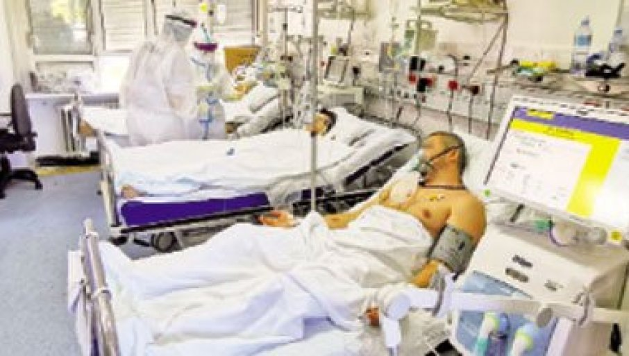 PET SIMPTOMA KOJI POKAZUJU DA JE KOVID ZAHVATIO PLUĆA: Ako se brzo umarate i imate bol u grudima hitno se javite lekaru