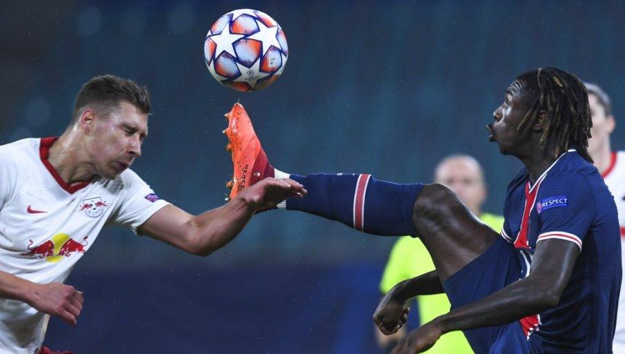 KVARTET ZA PROLEĆE: Barselona, Juventus, Čelsi i Sevilja imaju priliku da obezbede nokaut fazu LŠ
