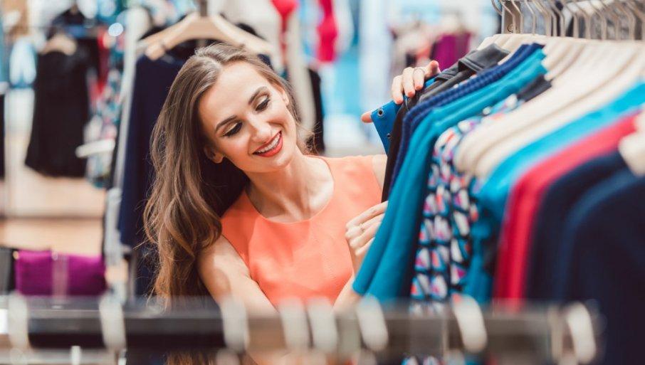 ISPOVEST VERICE IZ BEOGRADA: Ušla u ovaj butik i iznenadila se onim šta je tamo doživela