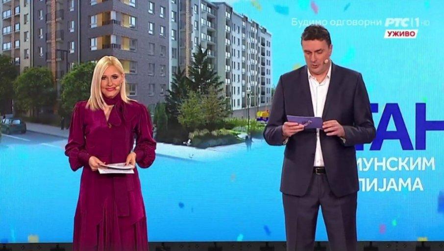 VELIKA RADOST ZA DOBITNIKA: Evo ko je dobitnik stana u Beogradu u nagradnoj igri Uzmi račun i pobedi