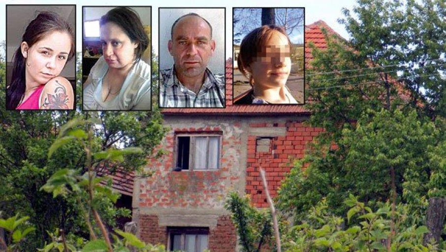 MILOŠ SEKIROM UBIO I SVOJU TRUDNU SESTRU?! Podignuta optužnica protiv Leskovčanina osumnjičenog da je pobio celu svoju porodicu