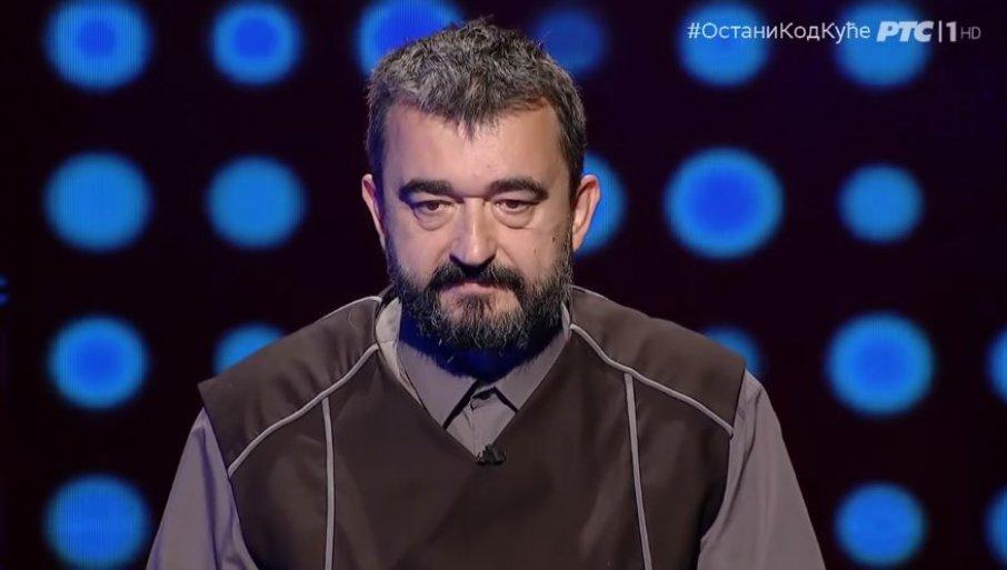 """IZNENAĐENjE ZA GLEDAOCE: Stanija i Soraja u kvizu """"Potera"""" (FOTO)"""