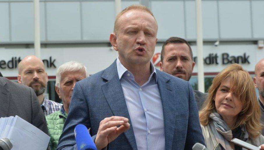 VUK I ĐILAS IDU U DVA TABORA: Nakon gašenja Saveza za Srbiju razišle se i dve ključne stranke udružene opozicije